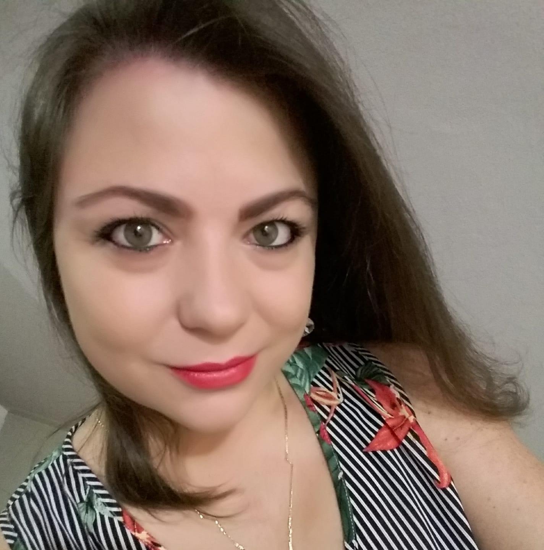 Patricia Kellen Pereira