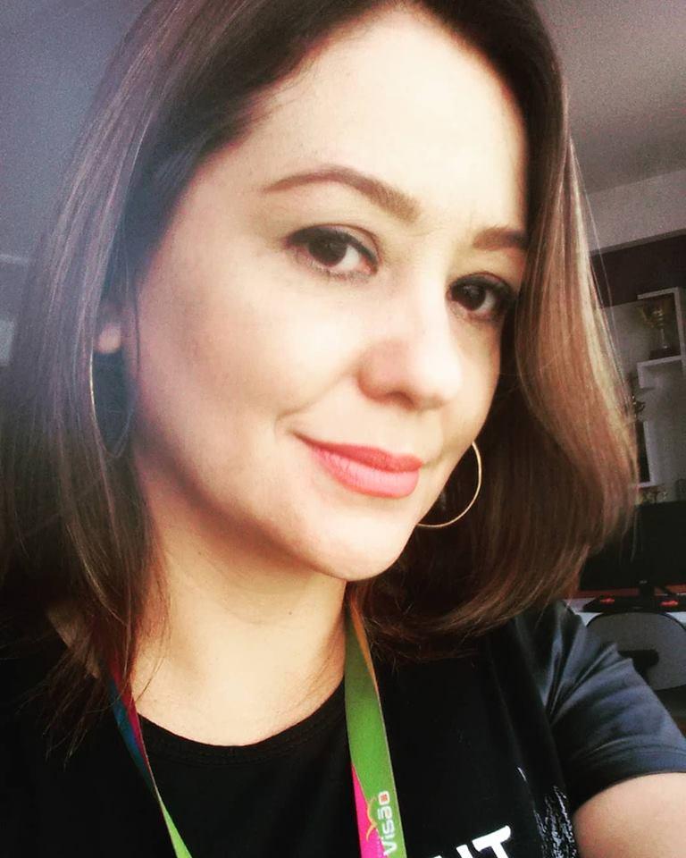 Vanessa Francine Correa Strambi